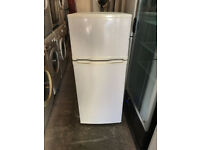 Slim Currys Fridge Freezer Fully Working with 3 Month Warranty