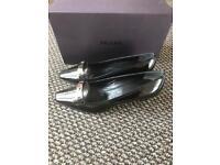 Prada shoes, brand new in box