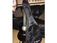 Unused Martin smith guitar