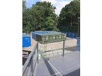 Storage | Self Storage | Container storage | Workshops | Open Yard Storage | To Let