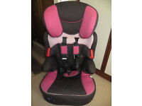 Car Seat for girls