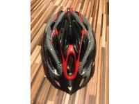 Helmet w/ Visor - Biking
