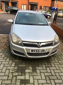Vauxhall Astra Breeza