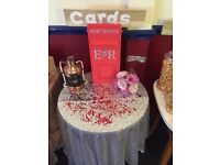 Wedding post box party Decorations