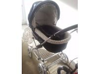 Kid/ baby staff - bed, bicycle, buggy, bath