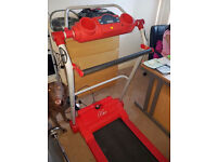 Carl Lewis Treadmill FREE DELIVERY