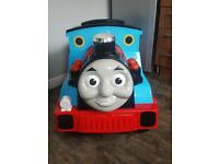 Thomas Tank 12v ride on