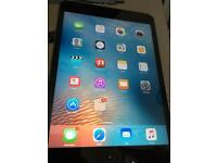 iPad mini 2 16 GB Wifi space grey