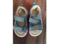 Next sandals size 3