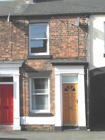 2 Bedroom Terraced House