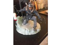 Call of Duty Soap McTavish Figure/Statue