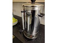 Crofton Hot Water URN 8.5L - Double Walled Stainless Steel -Anti Drip Protection
