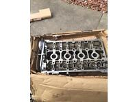 Alpha Romeo 2.0 gts cylinder head and Camshafts