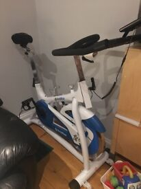 Indoor Spin Bike - Great condition