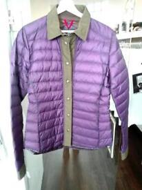Ladies Canada Goose Granville Shirt Jacket