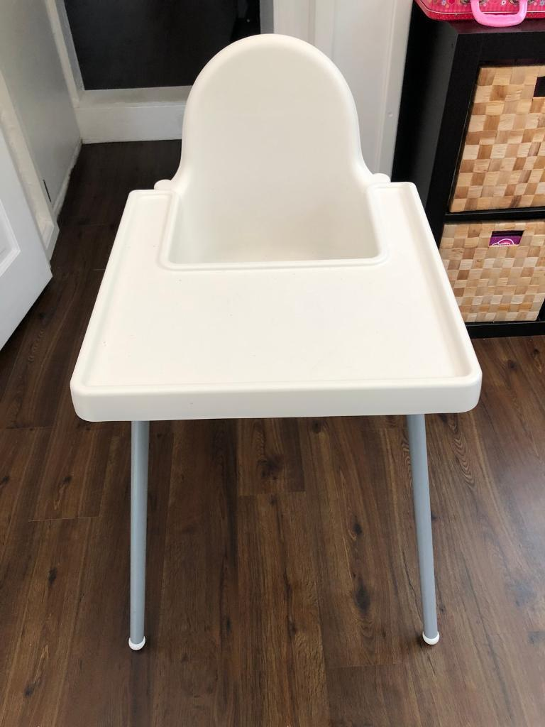 ikea high chair in warley essex gumtree