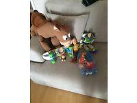 Toystory bundle