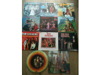 Seekers and new seekers lps x11