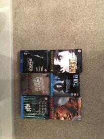 Box set dvds