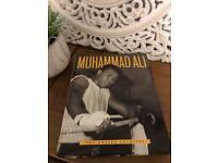 Brand New: Muhammad Ali Hardback Book (Ideal Gift)