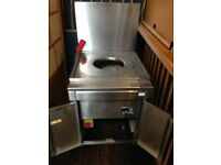 MULTI PURPOSE STEAMER - COMMERCIAL USE