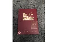 The god father 5disk special