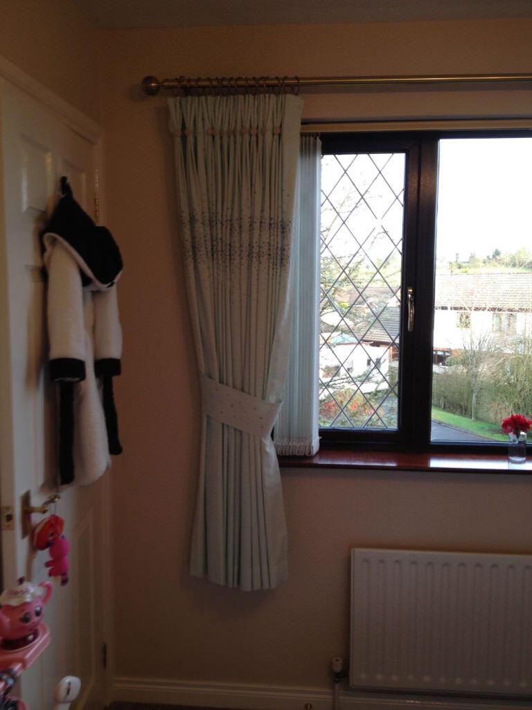 6W X 5H Curtains