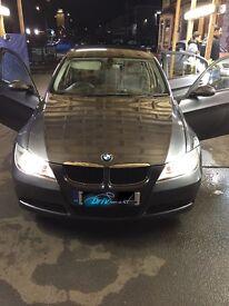 BMW- 320i- 2005- Low Mileage £3,500 ONO