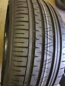 Tires 255/45r20 or 275/45r20 new