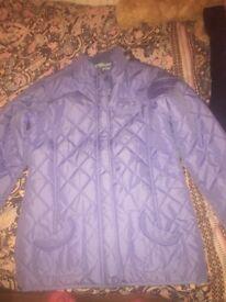 Purple Regatta Coat for sale!
