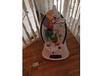 4 moms baby swing seat £150 ono
