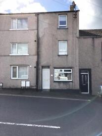 3 storey 3 bedroom house ennerdale road cleatormoor