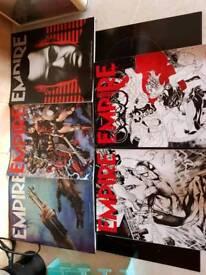 5 empire magazines