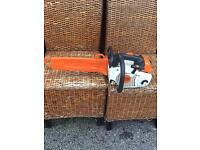 Stlhl chainsaw for sale