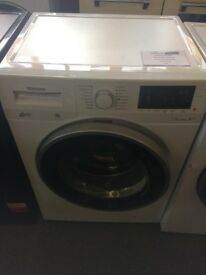 Graded 7kg Blomberg washing machine