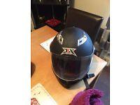 JIX Motorbike Helmet