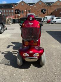 Mobility scooter - Shoprider Cadiz 8mph
