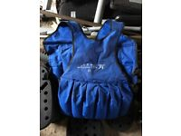 20kg Weighted Vest Weight Jacket Exercise Training