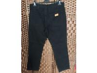 Wangler jeans