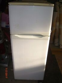 Electrolux Fridge Freezer. Excellent condition