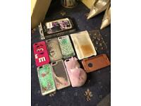 Job lot/ bulk iPhone 6 covers