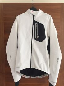 Pearl Izumi P.R.O. training soft-shell cycling jacket