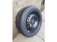Michelin primecy pilot tyre 205 55 16