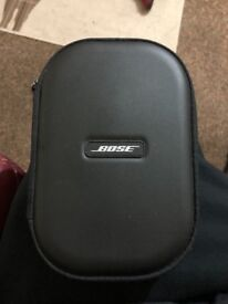 Bose QC 25 Noise Canaelling Headphones IMMACULATE CONDITION
