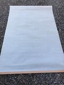 Various Roller Blinds and Pull Cord Curtain Rails (JOB LOT)