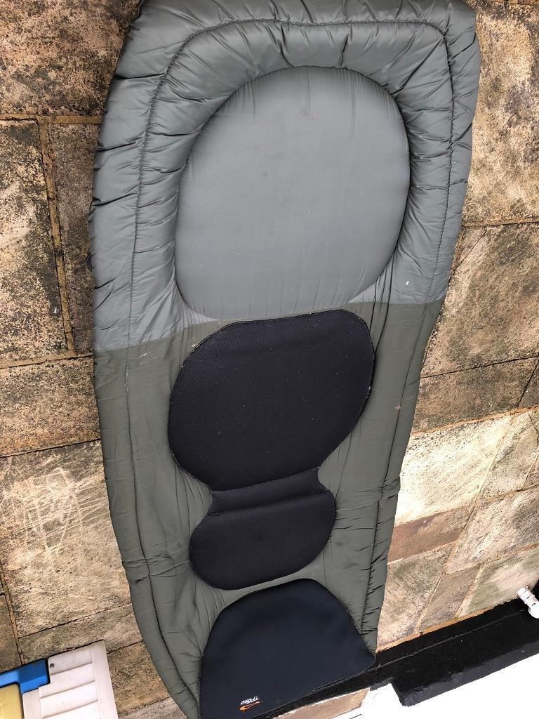Bedchair TF Gear great condition