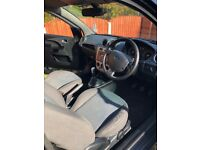 Ford, FIESTA, Hatchback, 2008, Manual, 1242 (cc), 3 doors
