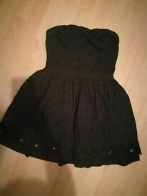 Superdry dress size small excellent condition