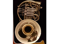 French Horn Double (F/Bb)