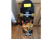Scadeboard